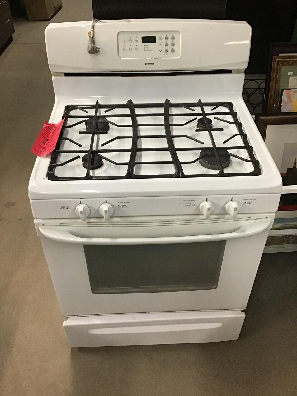 Kenmore Nat. GAS stove