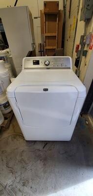 Maytag Bravos XL Electric Dryer