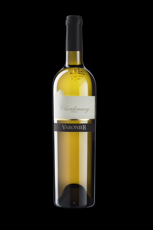 Chardonnay Gold Barrique AOC Valais