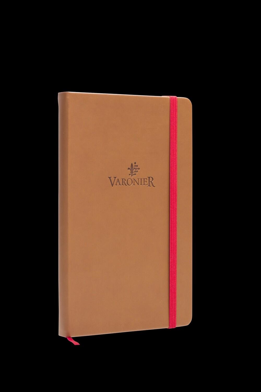 VARONIER Notizbuch