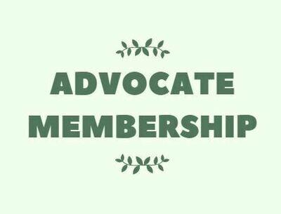 Advocate Membership