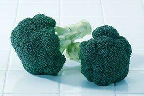 Broccoli, Green Magic