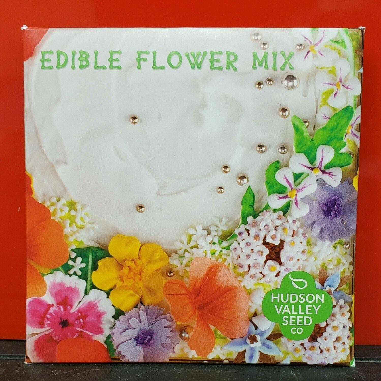Art Pack Seeds: Flower Mix (Edible Flowers)