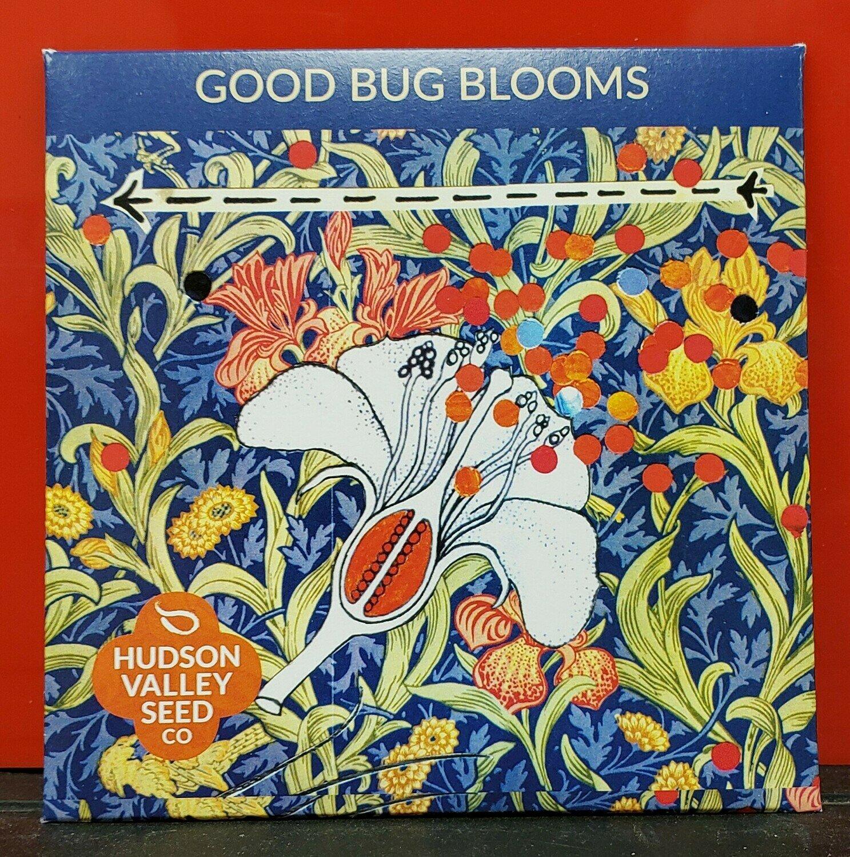 Art Pack Seeds: Flower Mix (Good Bug Blooms)