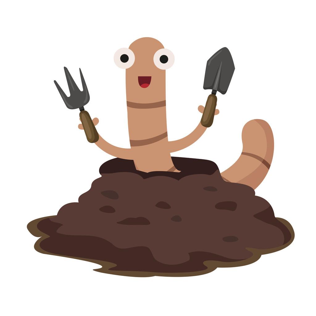 Lawton Park Worms