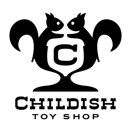 Gift Card from Childish Toy Shop