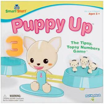 Smart Puppy Up