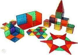 Magna-Tiles 32 Piece Set