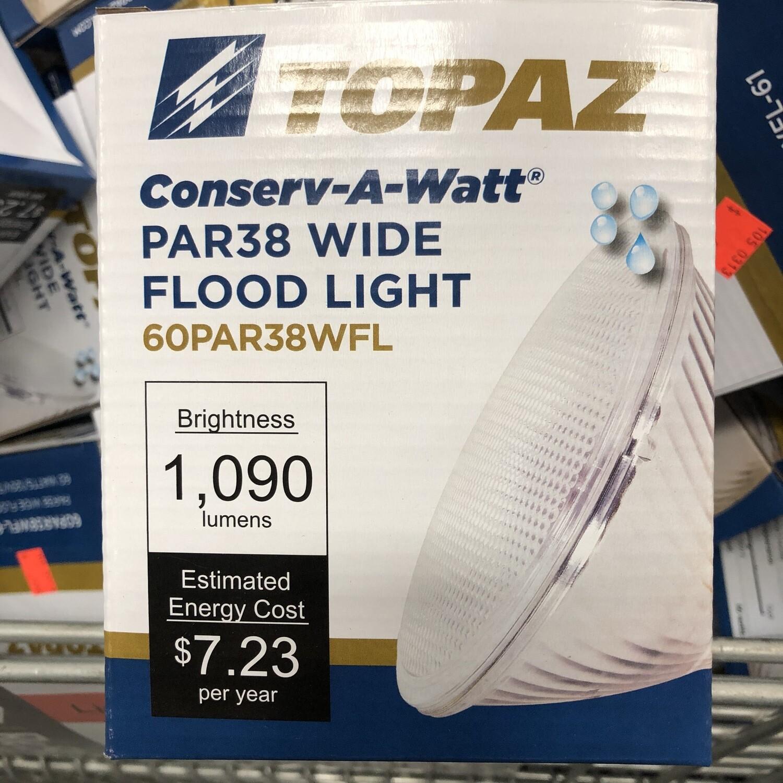 Topaz Wide Flood Light