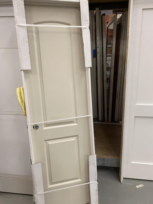 Interior Prehung 2/0 x 6/8 RH Solid core