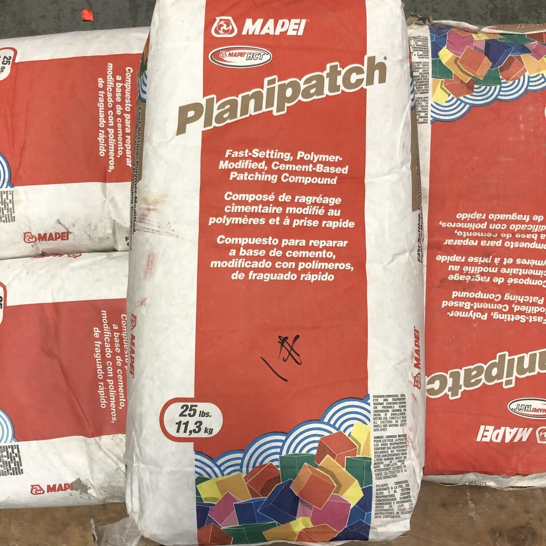 Mapei Planipatch 25-lb Bag
