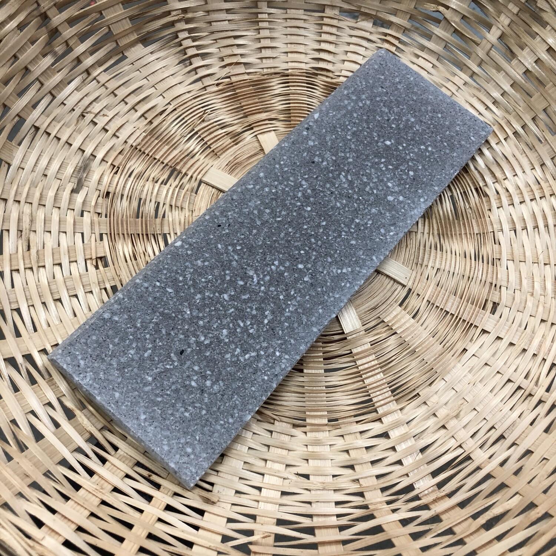 Gray Stone Bullnose Tile