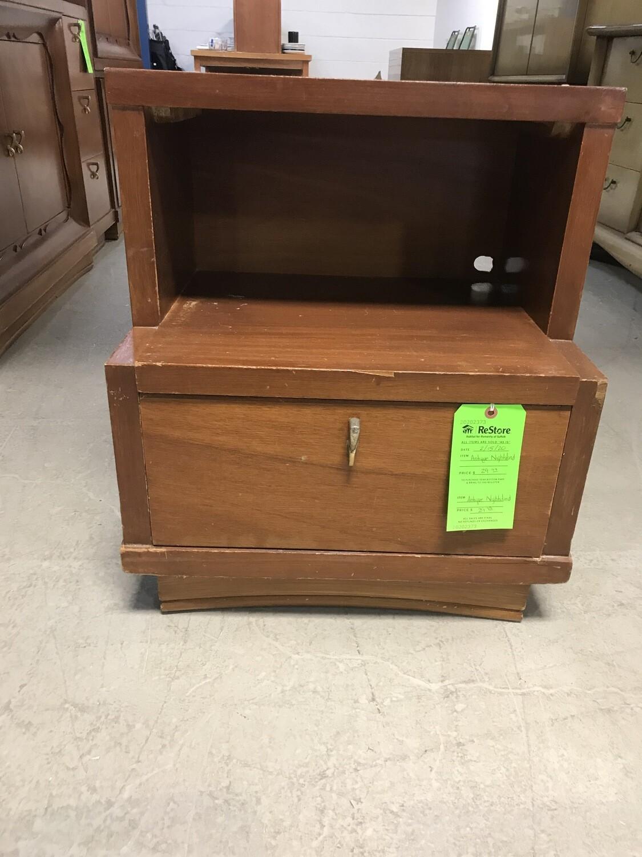 Antique Nightstand 2