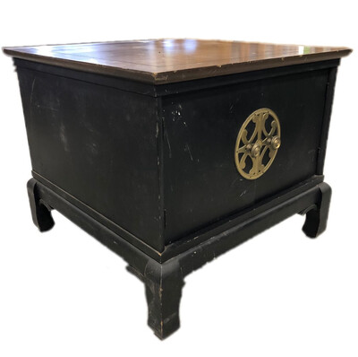 Medallion Limited Side Table Cabinet