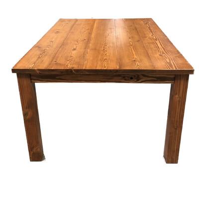 Custom Built Emmor Farmhouse Dining Table