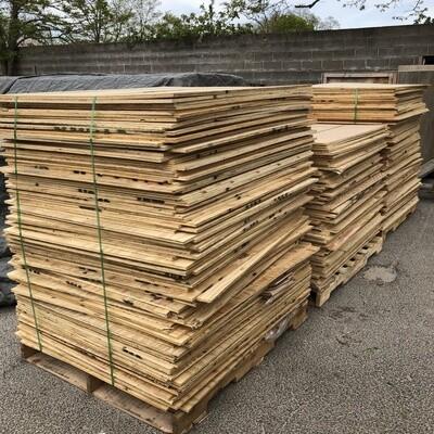 """Plywood Sheathing- 40"""" x 48"""" x ½"""""""