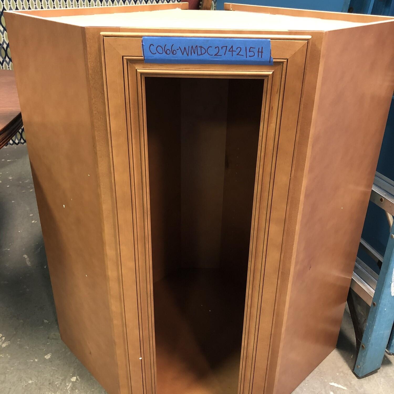 J&K upper cabinet 27x42x15