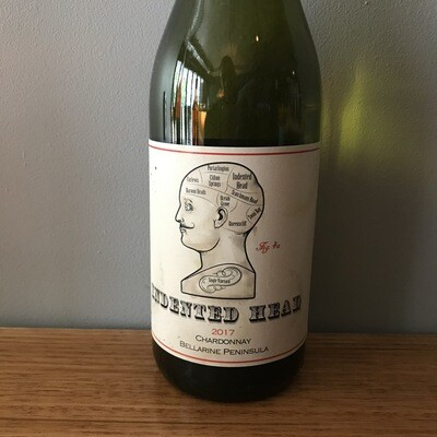 Indented Head Chardonnay 750mL