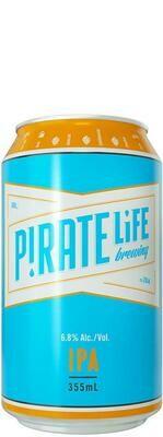 Pirate Life IPA 6.8% (16 pack)
