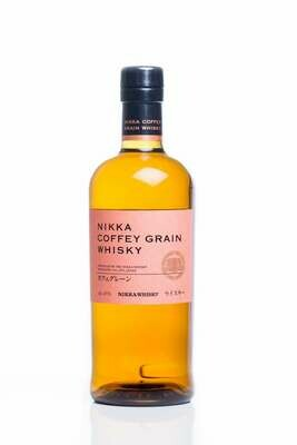 Nikka Coffey Grain Whisky 45%