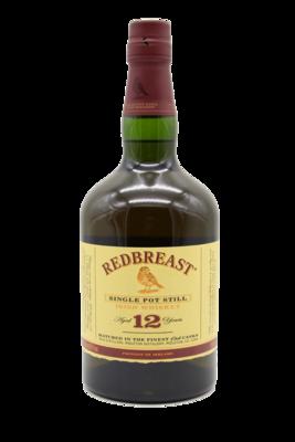 Redbreast 12 40%