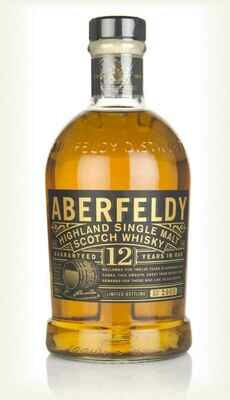 Aberfeldy 12 Year 40%