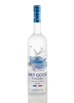 Grey Goose Vodka 40% 1L