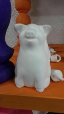 Bell-Pig