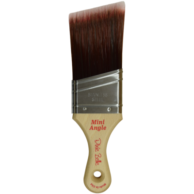 DB- Mini Angle Brush