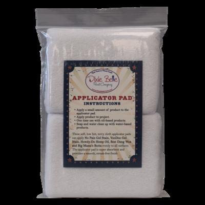 DB-Applicator Pad (2 pack)