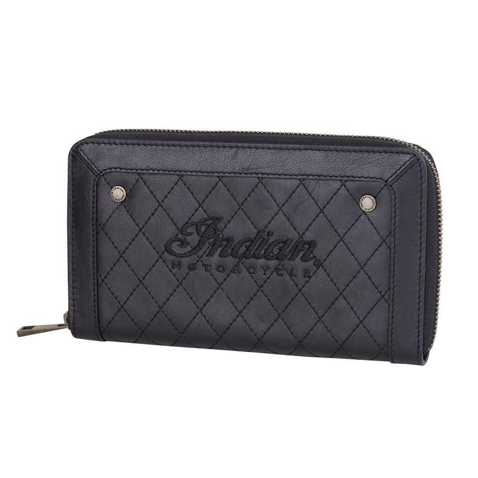 QUILTED PURSE WOMEN