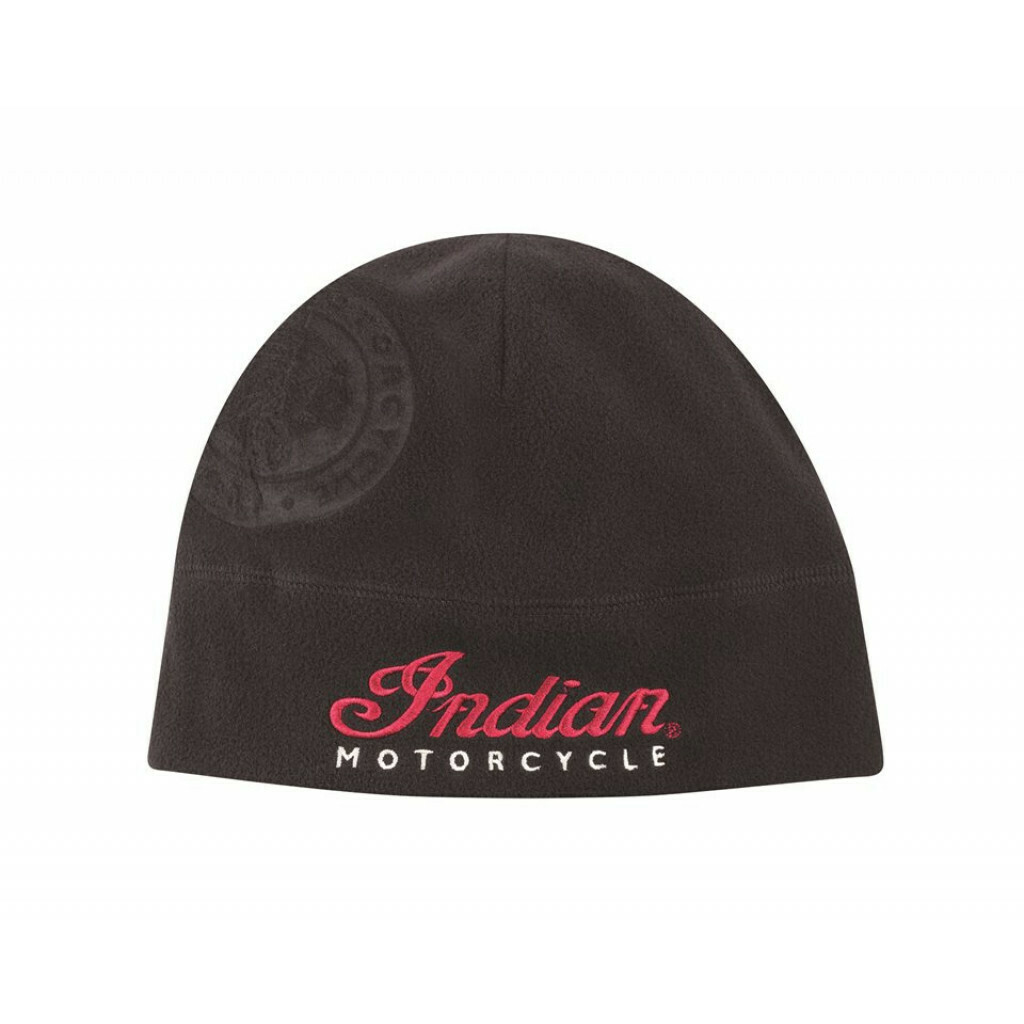 ICON FLEECE BEANIE