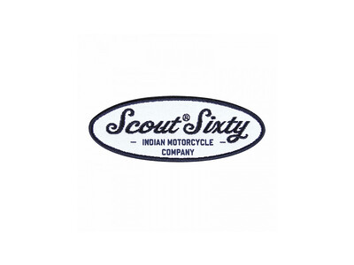 SCOUT SIXTY PATCH