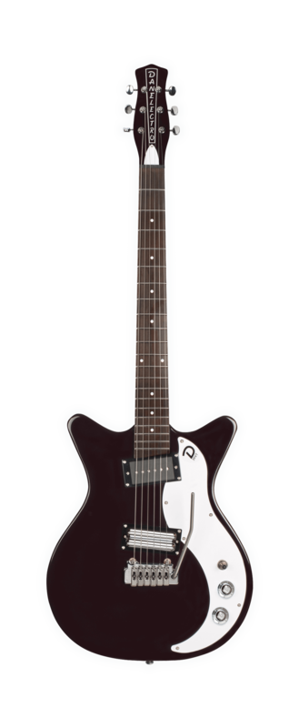 Danelectro 59XT Electric