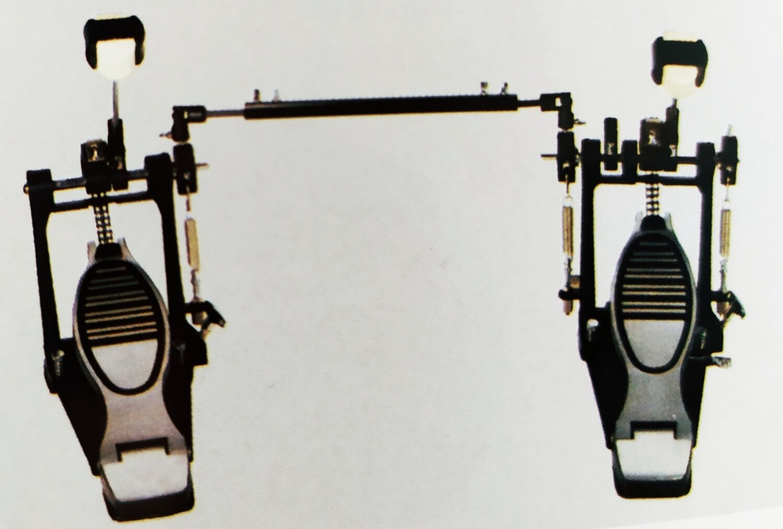 Stadium Double Bass Pedal
