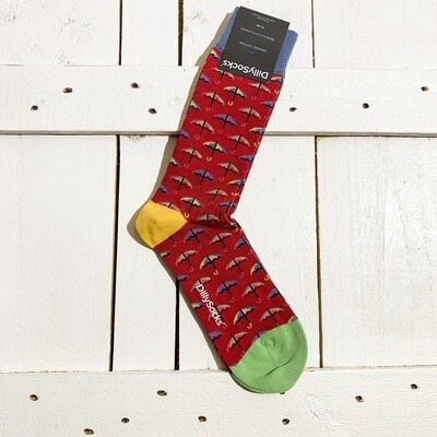 Dilly Socks – Summer Day