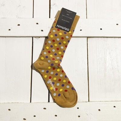 Dilly Socks – Sahara Flower