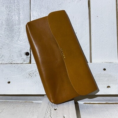 Baggy Port – LKAZ 909 Wallet Orange