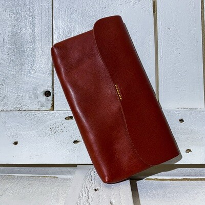 Baggy Port – LKAZ 909 Wallet Red