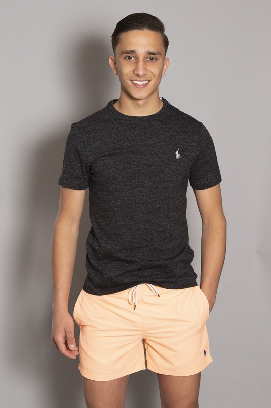 Ralph Lauren Polo I Basic shirt - Black