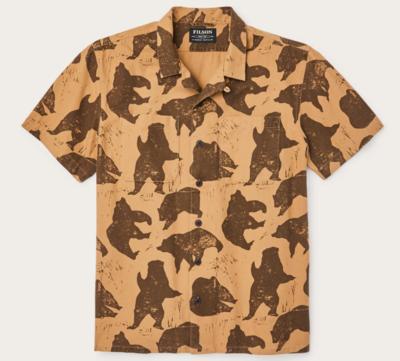 Filson Bear Camp Shirt
