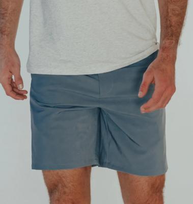 Normal Hybrid Short