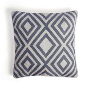 Diamond Cotton Pillow