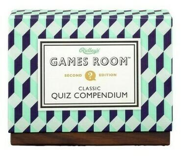 Quiz Compendium
