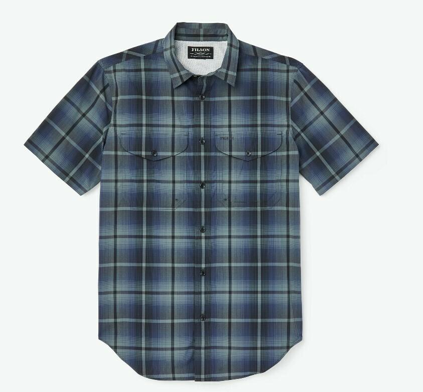 Filson Twin Lakes Short Sleeve Shirt
