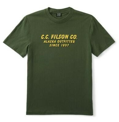 Filson S/S Graphic T-Shirt