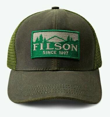 Filson Hat Logger