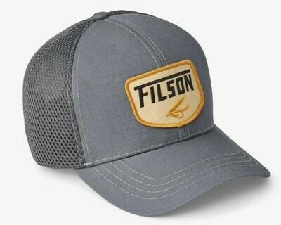 Filson Mesh Logger Hat