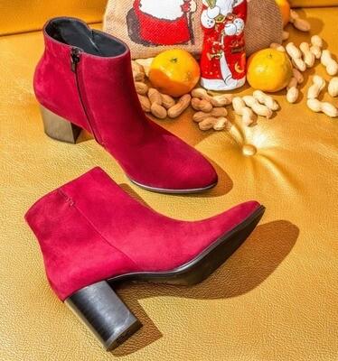 PG Rubin Boot