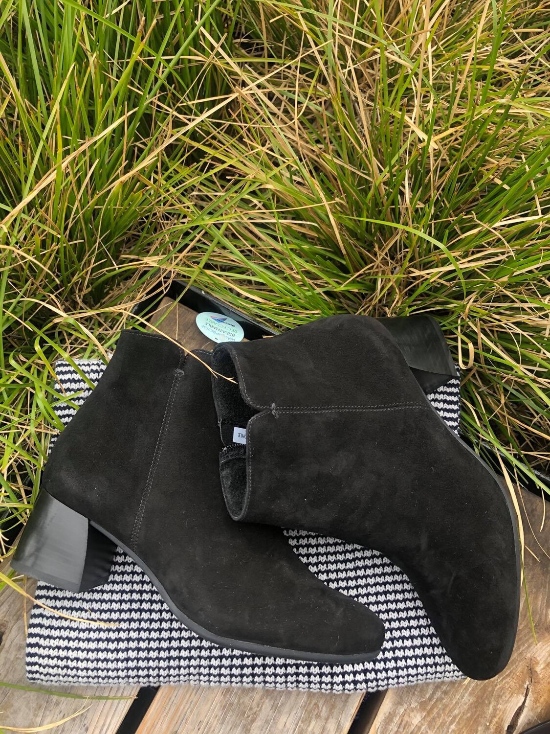 Thermal Ankle Boot